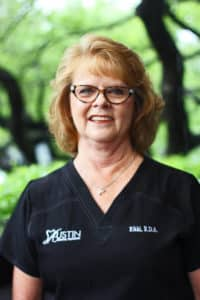 rikki assistant at Austin General Dentistry