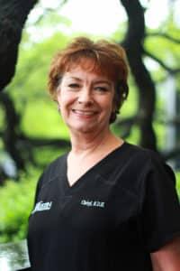 Cheryl Hygienist