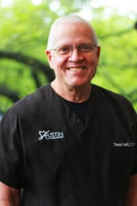 Dr. Thomas Hassle at Austin General Dentistry