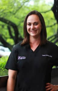 Dr. Lauren Loveless at Austin General Dentistry